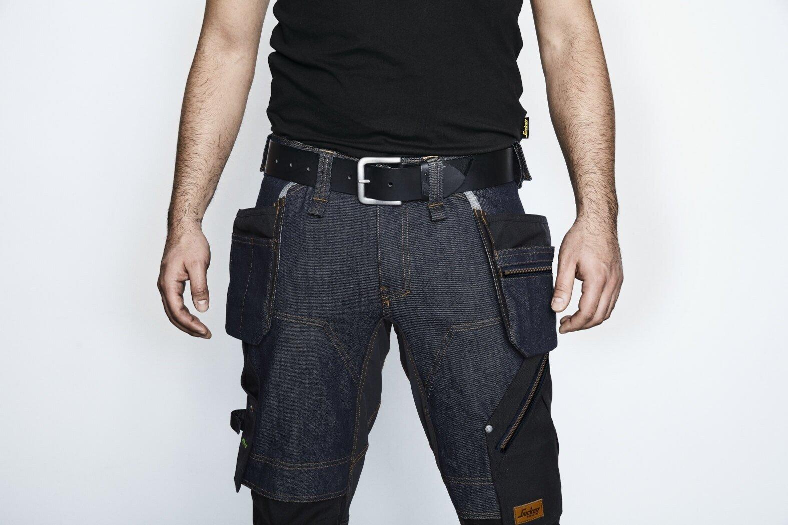 Spodnie i Nakolanniki Snickers